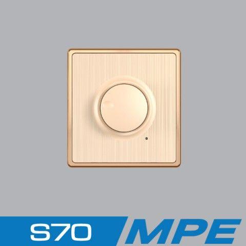 Dimmer điều chỉnh độ sáng đèn 400W MPE S7DIM/L