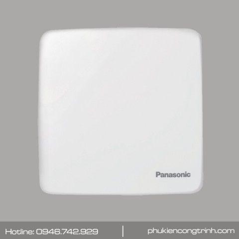 Bộ 1 công tắc B 1 chiều 16A Panasonic Minerva WMT501-VN (Trắng)
