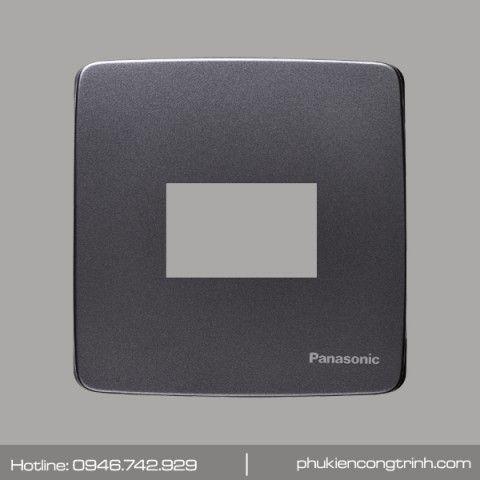 Mặt cho 1 thiết bị Panasonic Minerva WMT7811MYH-VN
