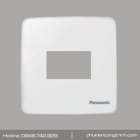 Mặt cho 1 thiết bị Panasonic Minerva WMT7811‑VN