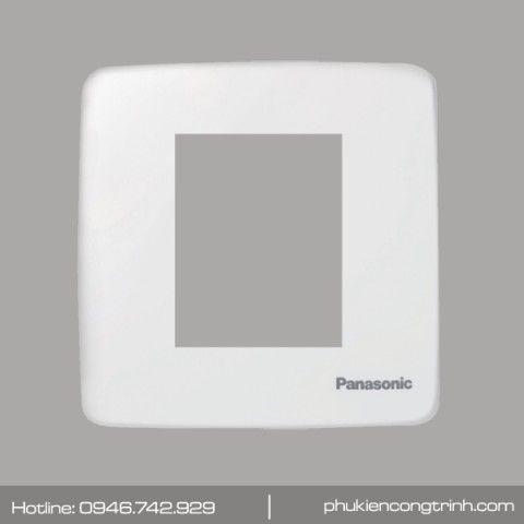 Mặt cho 2 thiết bị Panasonic Minerva WMT7812‑VN