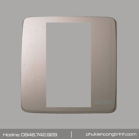 Mặt cho 3 thiết bị Panasonic Minerva WMT7813MYZ‑VN