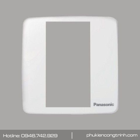 Mặt cho 3 thiết bị Panasonic Minerva WMT7813‑VN