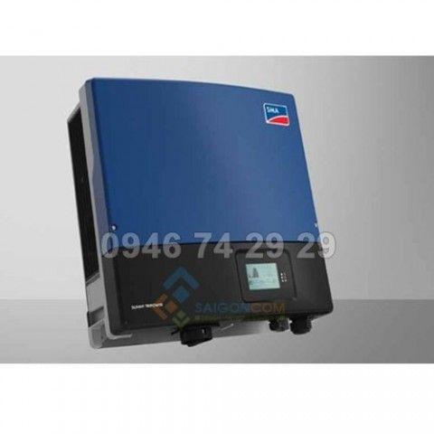 Inverter 25KW Sunny Tripower 25000TL-30, xuất xứ(Đức)
