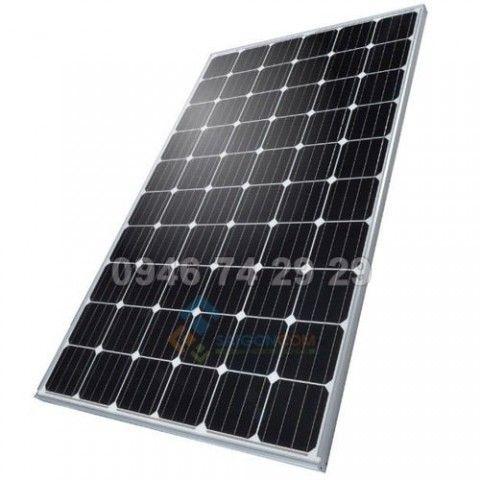 Tấm pin năng lượng Mặt Trời Solar QCELLS Q.Peak LG4.2 -  370wp Mono