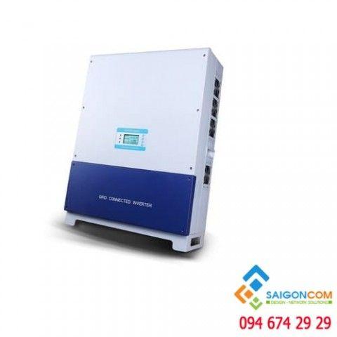 Bộ Inverter ( bộ kích ) hòa lưới điện