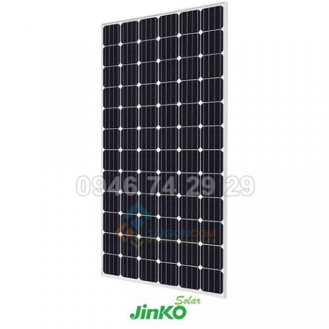Tấm pin năng lượng mặt trời MonoPERC 400w 72-Half Cell Module