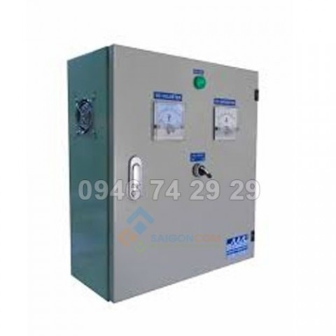 Tủ chuyển mạch pin mặt trời và chống sét AC bảo vệ nguồn