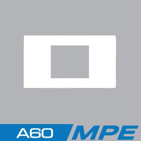 Mặt điện đôi liền MPE A620