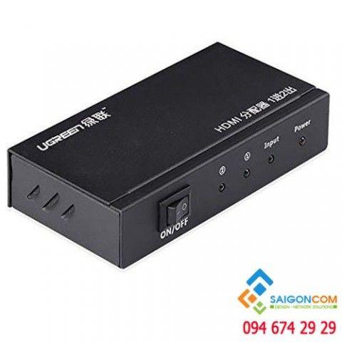 HDMI 1 ra 2 UGREEN 40201