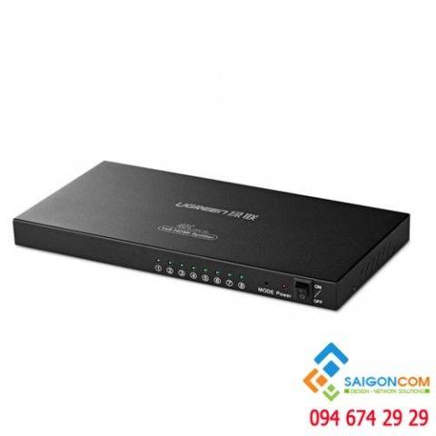 Bộ chia 1 ra 8 cổng HDMI 1.4 Ugreen 40203