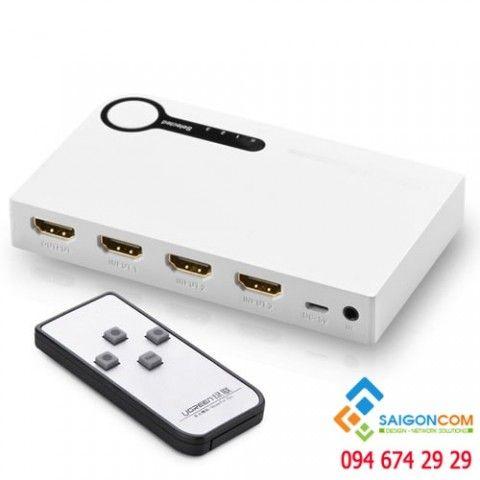 BỘ GỘP HDMI 3-1 UGREEN 40251