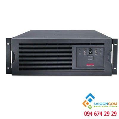 Bộ lưu điện APC Smart-UPS 5000VA 230V Rackmount/Tower