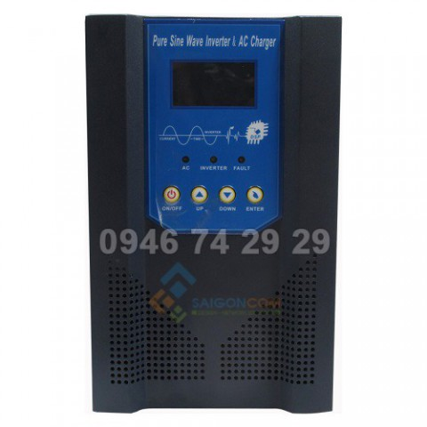Bộ inveter độc lập One solar  5KW- LI-502