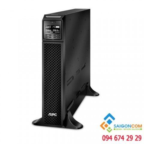 Bộ lưu điện UPS APC SRT3000XLI 3000VA