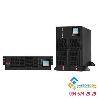 Bộ lưu điện online 10000VA/9000W có màn hình LCD hiển thị - UPS MARUSON