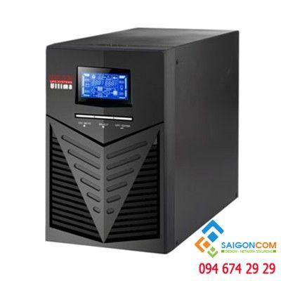 Bộ lưu điện online 3000VA/2400W UPS MARUSON