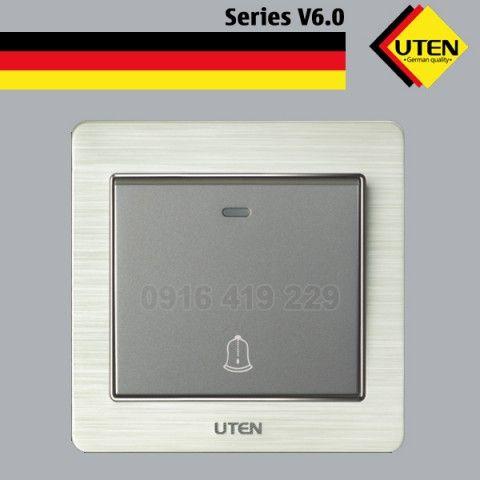 Bộ nút nhấn chuông Uten V6.0G-1GM