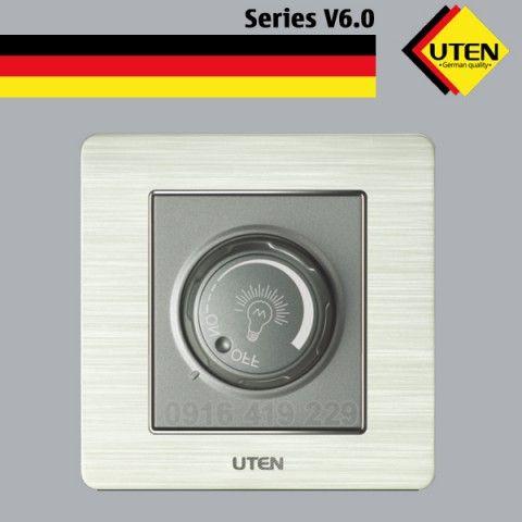 Chiết áp đèn UTEN V6.0G-1DG
