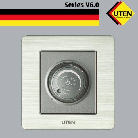 Chiết áp quạt UTEN V6.0G-1DS