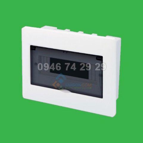 Vỏ tủ điện âm tường MPE TS20