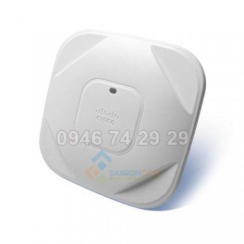 Thiết bị phát sóng wifi CISCO Access Point Series 1600 AIR-CAP1602I-H-K9
