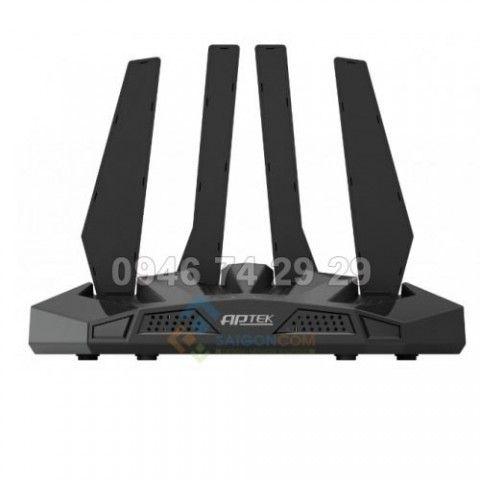 Bộ phát wifi Router Router AC1900, MU-MIMO - APTEK A196GU
