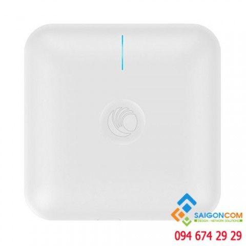Bộ phát sóng wifi trong nhà E410 Cambium gắn treo tường, ốp trần
