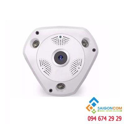 Camera IP WIFI 962IP - HỖ TRỢ THẺ NHỚ NGOÀI