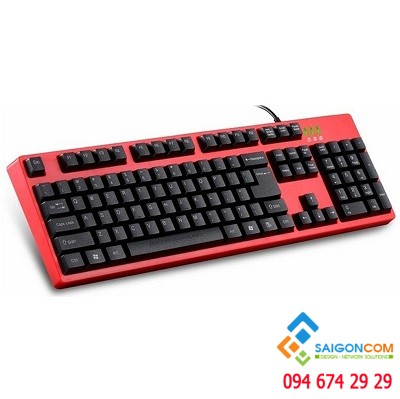 KB Motospeed K40 -USB Gaming new