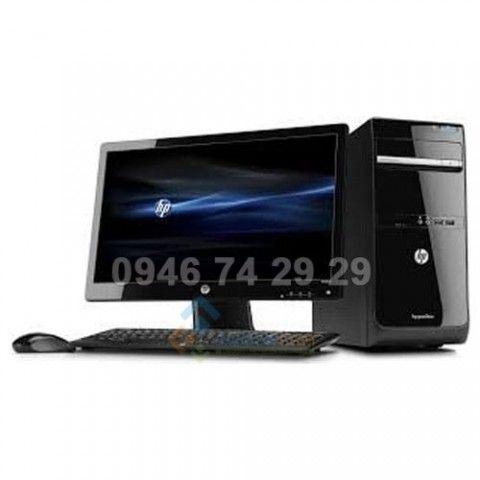 Máy tính để bàn HP Pavilion 390-0023d,Pentium G5400(3.70 GHz,4MB),4GB RAM DDR4,500GB
