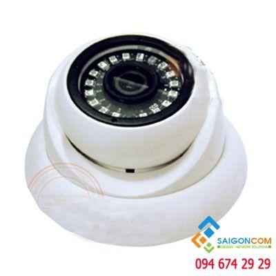 Camera IP 2.0mp hồng ngoại 20m sự dụng trong nhà