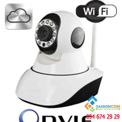 Camera   WIFI 1.0MP SCAM SG004