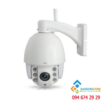 Camera 2.0MP IP Wifi SmartZ CD2029 Zoom 5X,