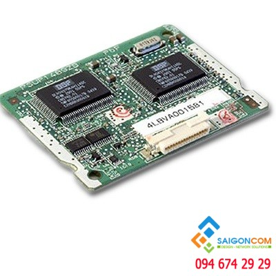 Card kx-te82492