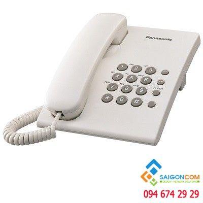 Điện thoại bàn kx-ts500