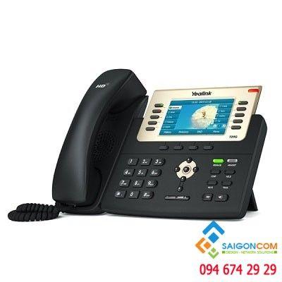 Điện thoại lễ tân SIP-T29G