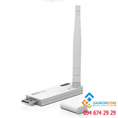 150Mbps wifi dongle, with 4dbi antenna