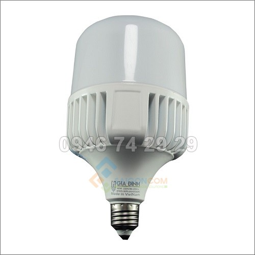 Đèn led bulb GD 40W