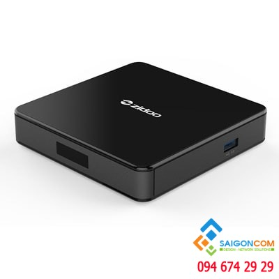 Zidoo X7 -  Android TV BOX 2GB/8GB