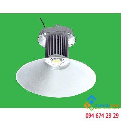 Đèn LED nhà xưởng MPE HBL-240T 240W