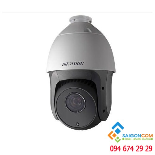 Camera IP PTZ DS-2DF8236IV-AELW -  outdoor PTZ darkfighter 2MP