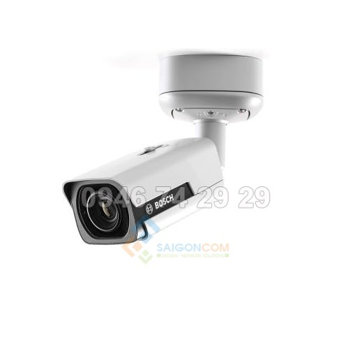 Camera NBE-4502-AL Bullet 2MP 2.8-12mm auto IP67 IK10