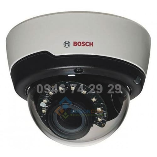 Camera Bosch NII-51022-V3 Flexidome 2.1 Megapixel Indoor IR Network Mini Dome Camera