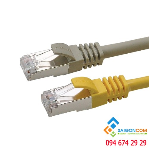 Dây Patch Cord Vivancon CAT6