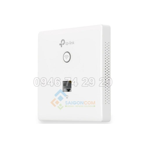 TP-LINK Wireless N Wall-Plate Access Point