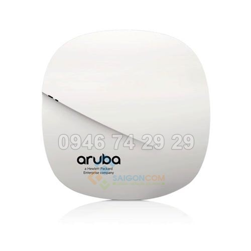 Access Point  HP Aruba Instant IAP-207 (RW) JX954A