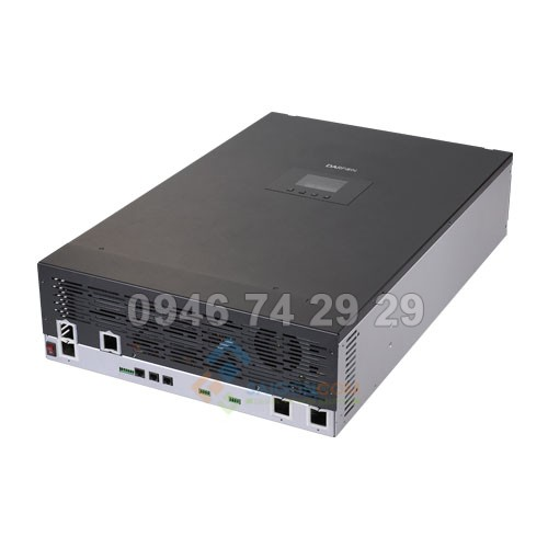 Inverter Hybrid Inverter 1 F - 2 MPPT, with wifi - DC switch 3kW