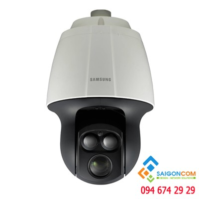 Camera  IP SAMSUNG SNP-L6233RHP Speed Dome hồng ngoại 2.0 Megapixel